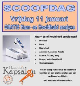 Scoopdagmediceuticals